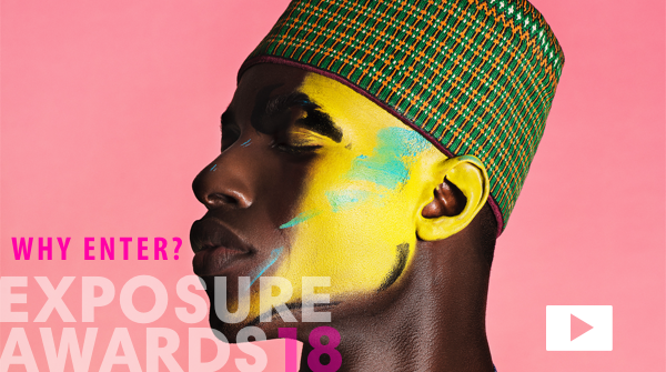 LensCulture Exposure Awards 2018