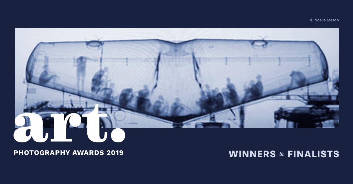 WINNERS—LensCulture Art Photography Awards 2019