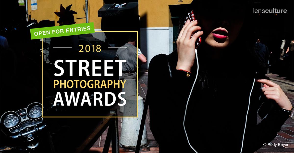 Street Photography Awards 2018 fb2df18508