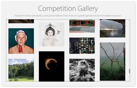 Award gallery
