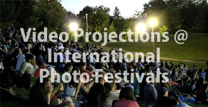 Award festivals