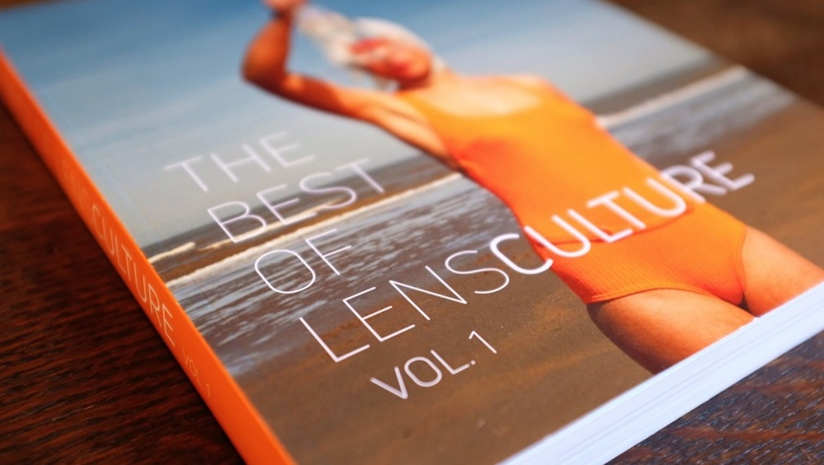 Winners of the LensCulture Exposure Awards 2017 photo contest